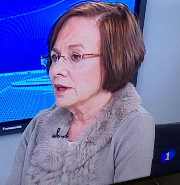 Dra. Teresa Gil-Díez Usandizaga